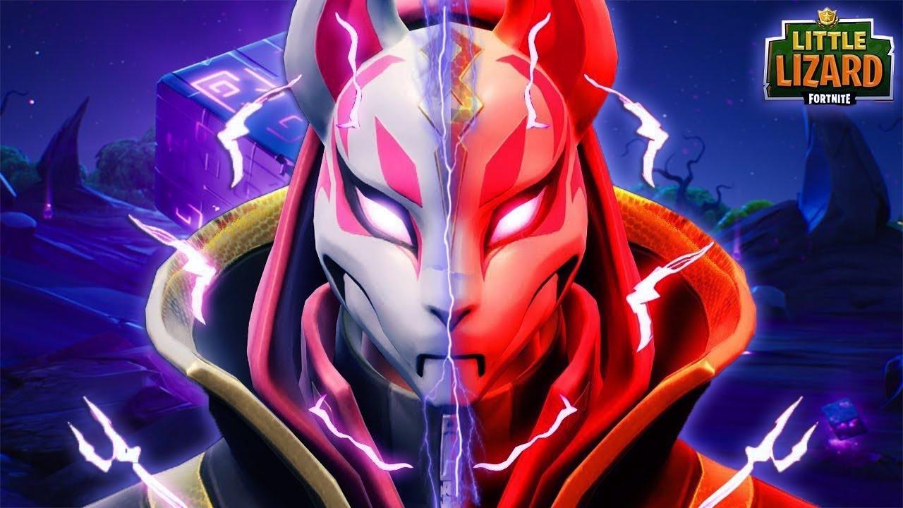 fortnite-the-movie-drift-s-evil-clone