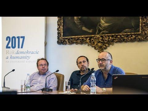 """Kulatý stůl: otevřený transdisciplinární dialog na téma """"Voda a komplexní společnosti"""""""