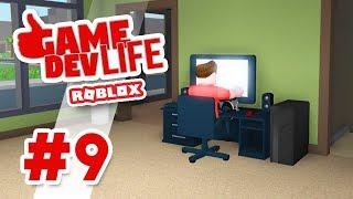 Gioco Dev Life #9 - CREAZIONE del PERFECT GAME (Roblox Game Dev Life)