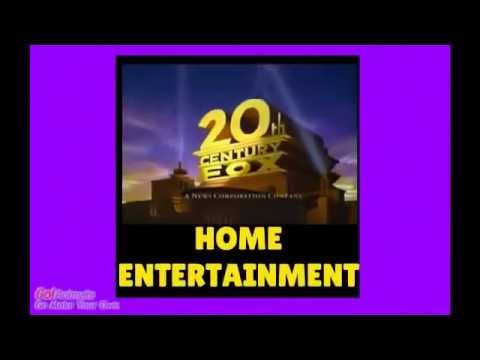 20th century fox home entertainment goanimate the movie