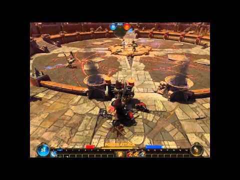видео: panzar:forged by chaos - miniОбзор4ик 3(Инквизитор)