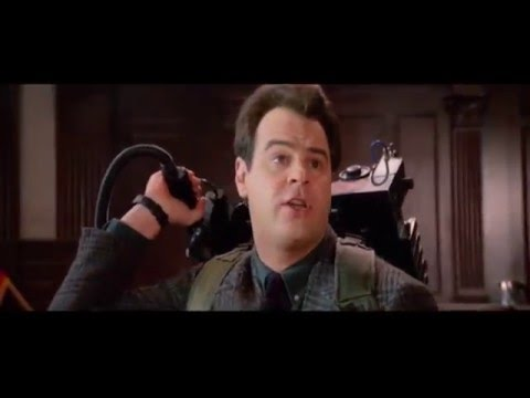 Download Ghostbusters - All Proton Pack Scenes