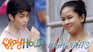 Playhouse: Zeke serenades Shiela | EP 101