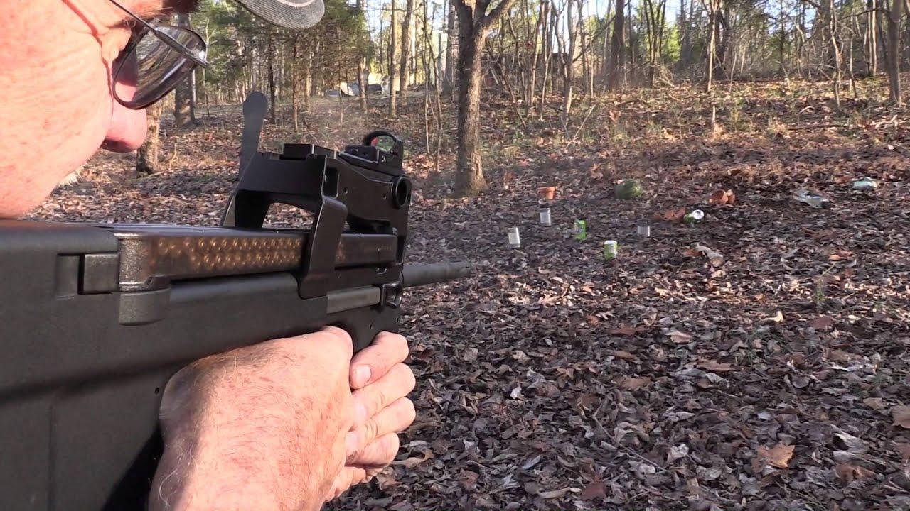 9 Best Bullpup Rifles & Shotguns [2019]: Break the Rules - Pew Pew