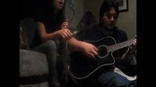 Goodnight Goodnight - Maroon 5 (Acoustic Cover)