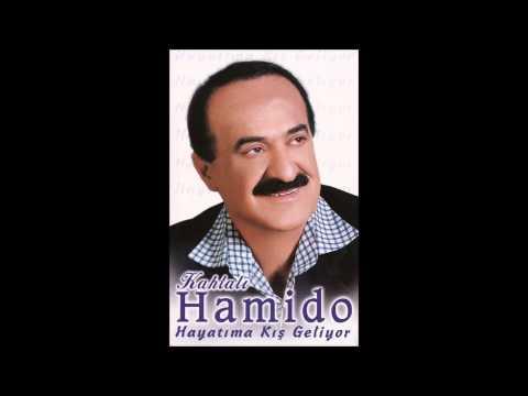 Kahtalı Hamido - Bir Gurbet Akşamı (Deka Müzik)