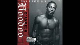 D'Angelo - Untitled How Does It Feel (1 Hour Loop)