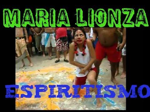 Maria Lionza Espiritismo Venezolano