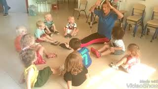 Ultra Sports Dance Lesson