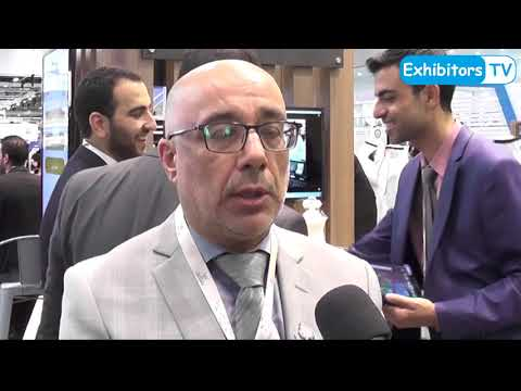 Finance Department-Government of Sharjah at 37th GITEX Technology Week Dubai – Video by ExhibitorsTV