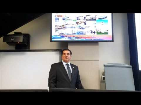 Essex County Code Blue Procedure Announced