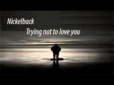 Nickelback official lyrics
