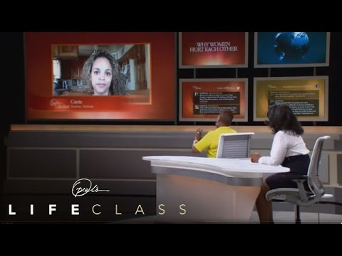 The Truth About Gossip | Oprah's Lifeclass | Oprah Winfrey Network