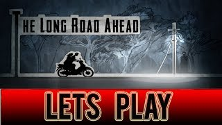 The Long Road Ahead - PC Gameplay