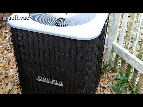HVAC: Two Service Calls