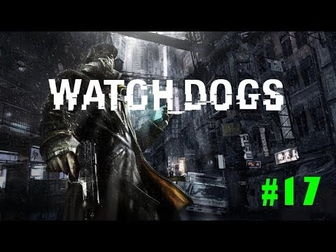 Watch Dogs | Part #17 | BedBug Activate