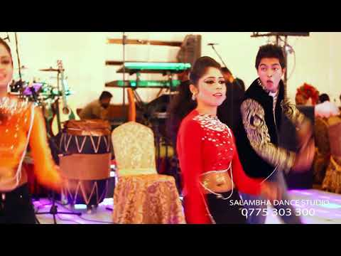 Sansara Shine & Shape of U by Salambha Dance Studio/ 0775 303300 / 0771 852984