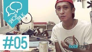 Hobikayu Shop Talk #5: Kayu Jati Belanda Vs Kayu Lokal Indonesia