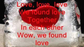 Let me get to know you #lyrics Paul anka
