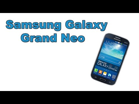 Samsung Galaxy Grand Neo Video clips
