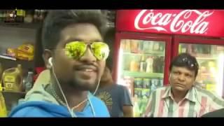 funny telugu whatsapp song