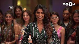 fbb Colors Femina Miss India 2018: Episode 4