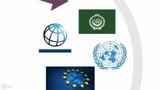 What do we mean by use of the multilateral aid system?