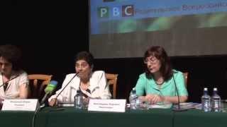 Пресс-конференция РВС в ЭТЦ 28.06.2013