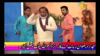 PK New Pakistani Stage Drama Full Comedy Stage Show 2015
