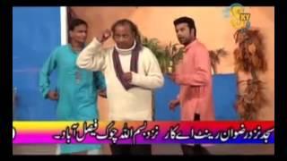 PK New Pakistani Stage Drama Full Comedy Stage Show 2015