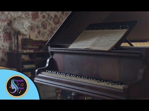 3 HOURS The Best Relaxing Piano Music - Hayao Miyazaki Collection