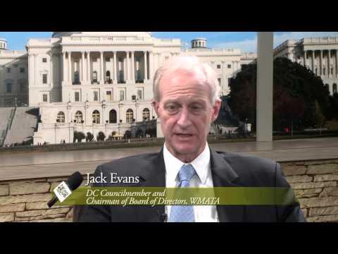 NEWSPLUS Jack Evans Interview part 2