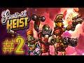 SteamWorld Heist   Episode 02: Gat's Wares