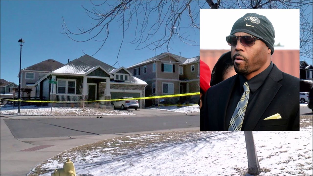 Former NFL Player Gunned Down After Parking Dispute With Neighbor