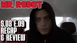 [Mr Robot] Season 3 Episode 9 Recap & Review | eps3.8_stage3.torrent Breakdown