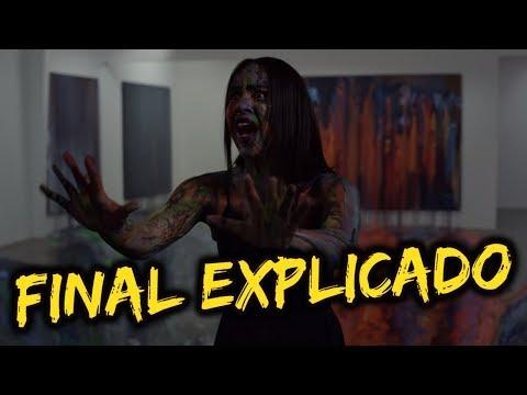 Velvet Buzzsaw Final Explicado