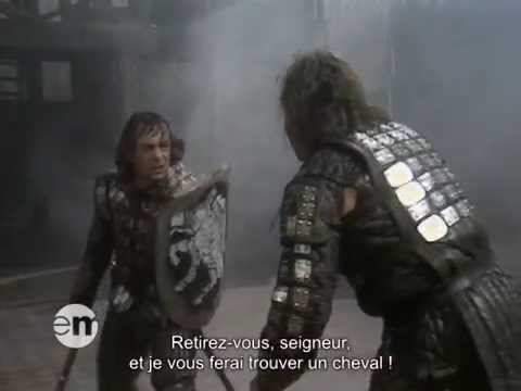 Richard Iii Vs Claudius