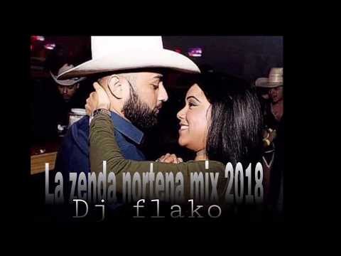 La Zenda Norteña Mix 2018