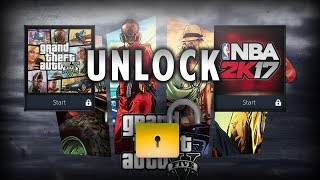 HOW TO PLAY LOCKED PS4 GAMES (WORKING MARCH 2019)
