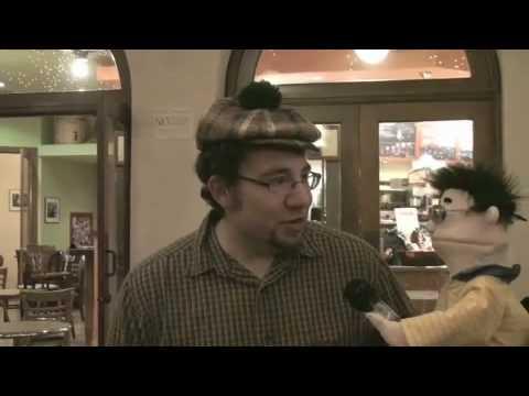 Josh Barron Interview