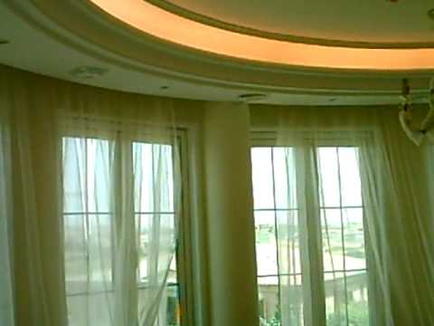 CURTAINS OPEN AND CLOSE by smarthomeARE Kotech smarthome arab republic of Egypt