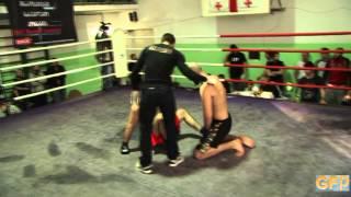 GFP - Zaza 'Hail' Dokhnadze vs Lasha Gelashvili