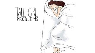 Tall Girl Problems thumbnail