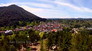 Municipios de Quetzaltenango Guatemala 2015