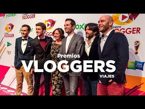 El premio Vlogger 2017 de viajes es para...
