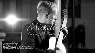 Michelle - Classical Guitar