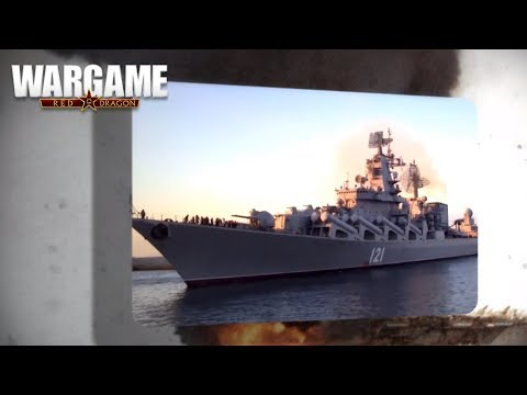 Wargame: Red Dragon - Let's Play Part 10: Victory at Sea