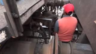 IRFCA SGUJ WDP4 20013 Coupling with Dekargaon (Tezpur) - New Jalpaiguri Passenger Train thumbnail