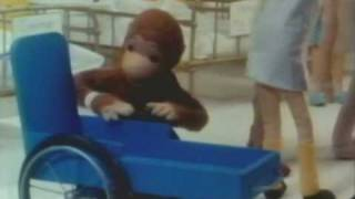 Curious George Goes to the Hospital - Excerpt