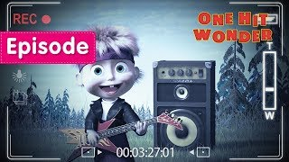 Download Masha and The Bear - One-Hit Wonder 🥁(Episode 29)